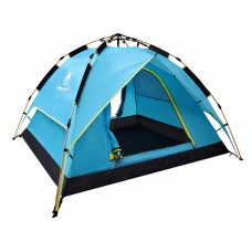 CAMEL Camping Tent Hydraulic Type Fully Automatic Quickly Opening Windproof & Waterproof A6S3H8111