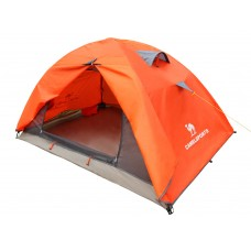 CAMEL Camping Tent 2 People Waterproof Three Seasons Tent 2SA8002