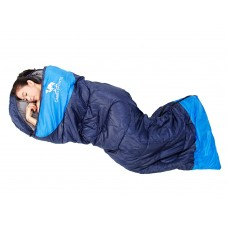 CAMEL Outdoor Sleeping Bag Anti-fouling and moisture-proof, keep warm and breathe