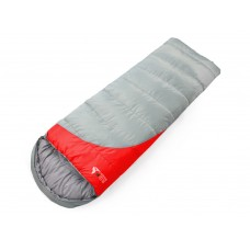 BSWOLF Adult Outdoor  Sleeping Bag Envelope Sleeping Bags with Compression Bag