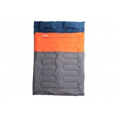 BSWOLF Double Sleeping Bag and a Carrying Bag for Camping Backpacking Hiking