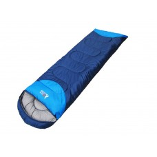 BSWOLF Sleeping Bag Adult Outdoor Travel Warm Sleeping Bag